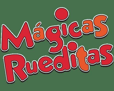 Mágicas rueditas