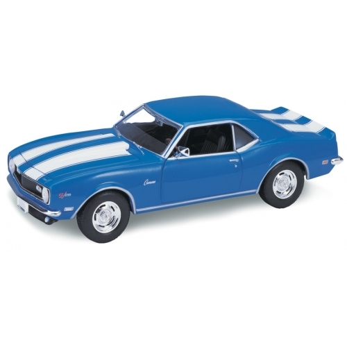 Chevrolet Camaro 1968 1:24