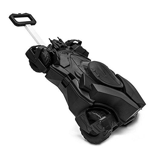 Batimóvil carrito maletín