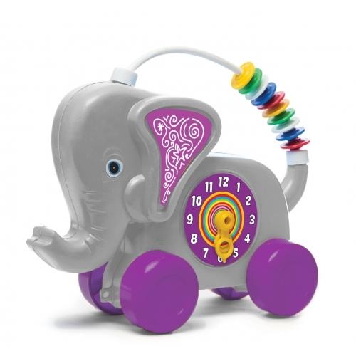 Arrastre elefante