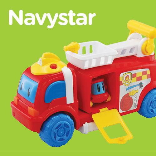Navystar