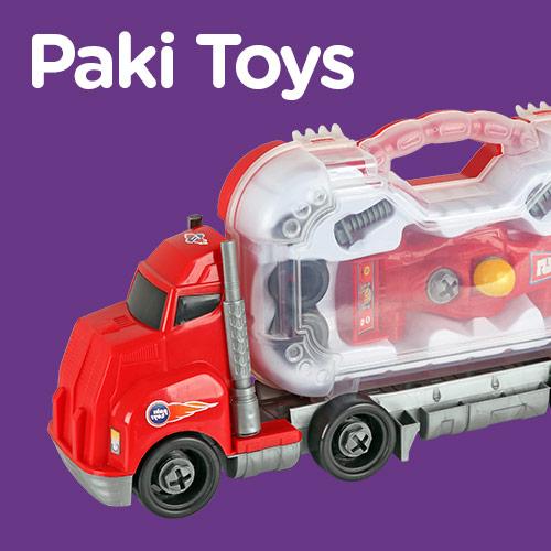 Paki Toys