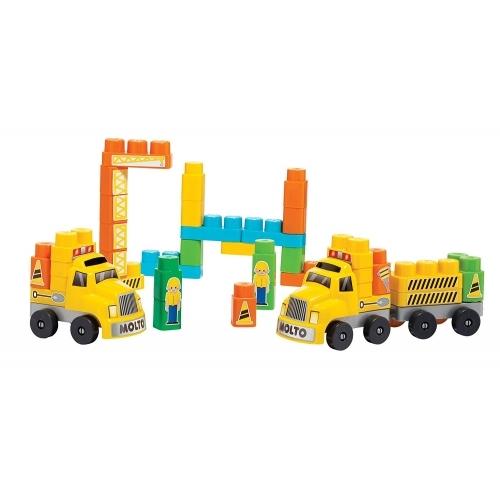 Equipo de rescate (60 piezas)
