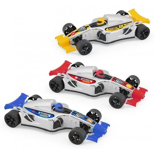 Auto Fórmula 1 Silver