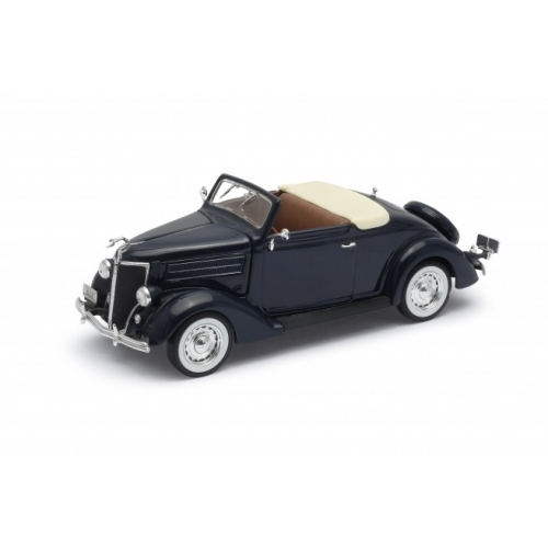 Ford Cabriolet 1936 (1:24)