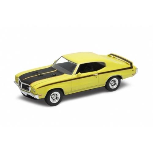 Buick GSX 1970 (1:24)