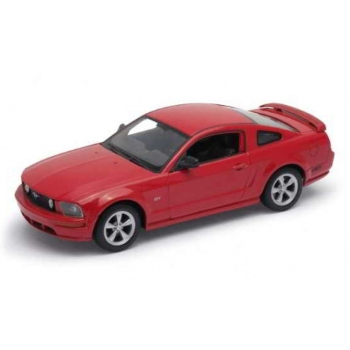 Ford Mustang GT 2005 (1:24)