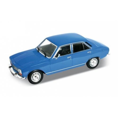 Peugeot 504 (1975) (1:24)