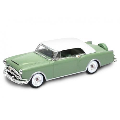 Packard Caribbean convert. 1953 (1:24)