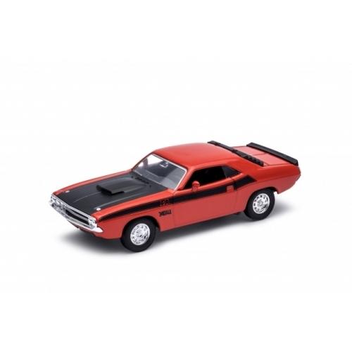 Dodge 1970 Challenger T/A (1:36)