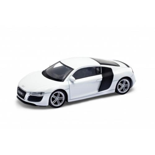 Audi R8 (1:43)