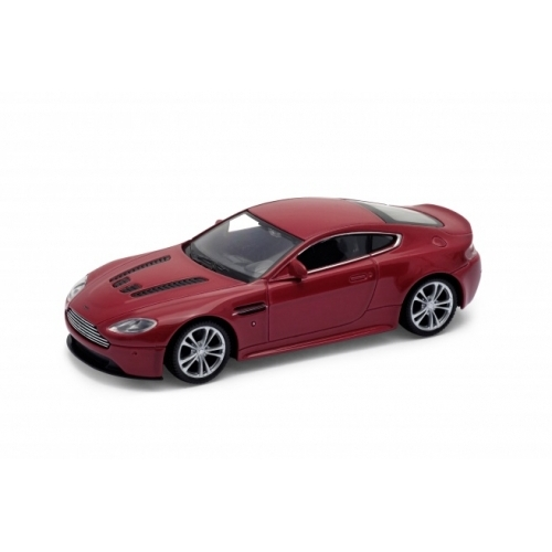 Aston Martin V12 Vantage (1:43)