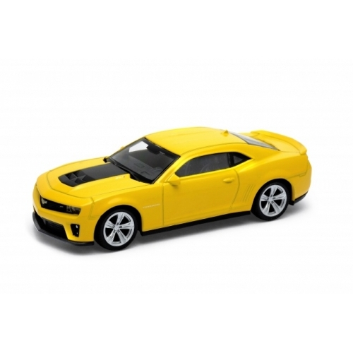 Chevrolet Camaro ZL1 (1:43)