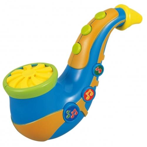 Mini saxofón