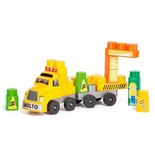 Constructor (25 piezas)