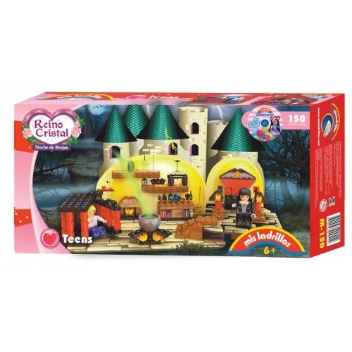 Teens - Reino de Cristal (150 piezas)