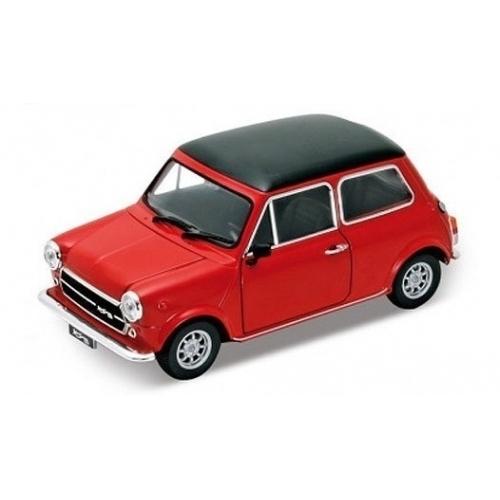 Mini Cooper 1300 (1:24)